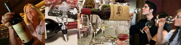 populær vin