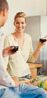 Red Wine Taste Guide
