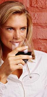 Red Wine Taste Guide