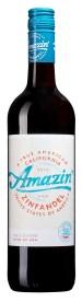 Amazin` Zinfandel ( PrimeWine Sweden AB )