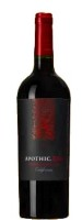 Apothic Red Winemaker`s Blend ( Apothic Wines )