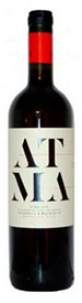 Atma Red ( Thymiopoulos Vineyards )