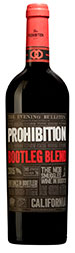 Prohibition Bootleg Red Blend ( Urban Beverages )
