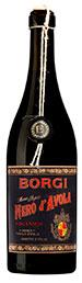 Borgi Nero d`Avola Organico ( Cantinetta Vini )