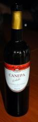 Cabernet Sauvignon ( Canepa )