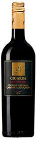 Cigarra Gran Passo Touriga Nacional Cabernet Sauvignon ( Casa Santos Lima )