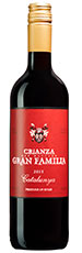 Gran Familia Crianza Oak Matured ( Guy Anderson Wines Ltd )
