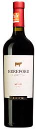 Hereford Merlot ( Bodegas la Rosa )