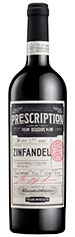 Prescription Reserve Zinfandel Petit Sirah Merlot ( Fields Wine Co )