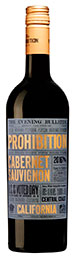 Prohibition Cabernet Sauvignon ( Urban Beverages )