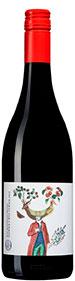 Hawke`s Bay Syrah ( Rod McDonald Wines )