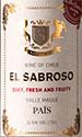 El Sabroso Païs ( Urban Beverages )