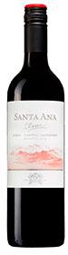 Santa Ana Classic Shiraz Cabernet sauvignon ( Mascota Vineyards )