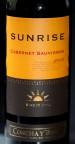 Sunrise Cabernet Sauvignon ( Concha y Toro )