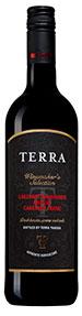 Cabernet Sauvignon Merlot Cabernet Franc ( Terra Tangra Winery )
