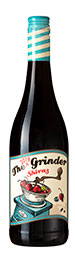 The Grinder Pinotage ( The Grape Grinder )