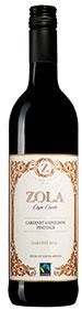 Zola Cape Cuvée ( Du Toitskloof )