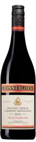 Organic Cabernet Sauvignon Shiraz ( Zonnebloem Wines )