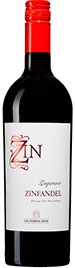 Zupreme Zinfandel ( ZGM - Zimmermann-Graeff and Müller )