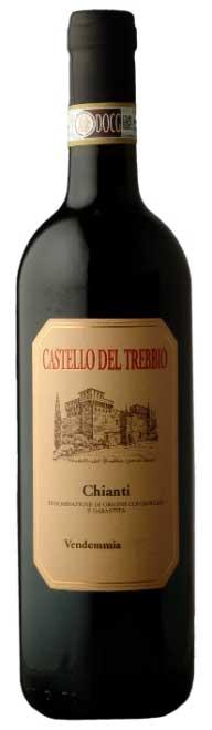 Chianti ( Castello del Trebbio ) 2006