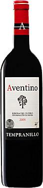 Aventino Tempranillo ( Bodegas Santa Ana ) 2007