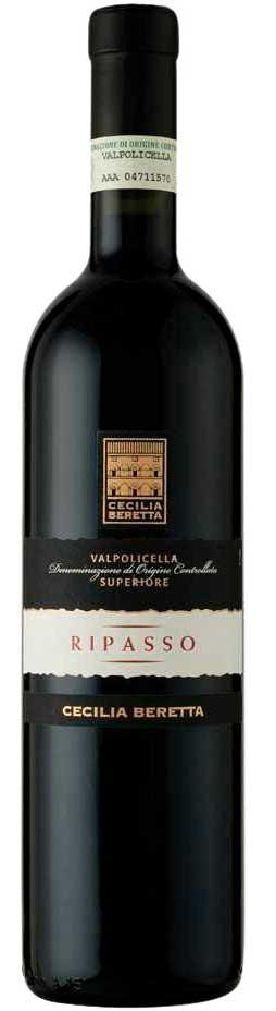 Valpolicella Superiore Ripasso ( Cecilia Beretta ) 2006