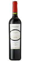 Cisplatino Premium Cabernet Franc Merlot ( Bodegas Pisano ) 2006