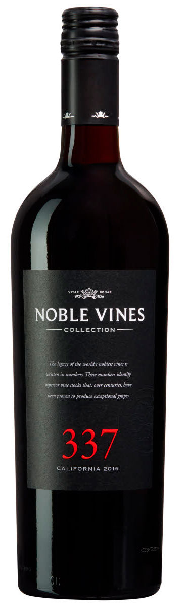 337 Cabernet Sauvignon ( Noble Vines ) 2013