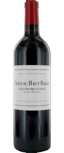 Château Haut-Bailly ( Château Haut-Bailly ) 2013