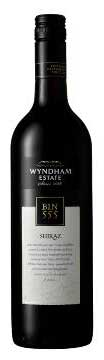Bin 555 Shiraz ( Wyndham Estate ) 2012