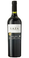 Raza  Selection Malbec Shiraz ( La Riojana ) 2014