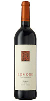 syrah ( Lomond Wines ) 2007