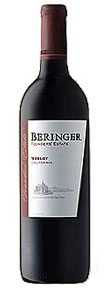 Founders` Estate Merlot ( Beringer Vineyards ) 2000