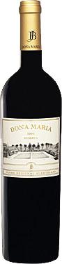 Dona Maria  Reserva ( Dona Maria Vinhos ) 2004