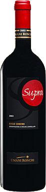 Rosso Conero Supra ( Umani Ronchi ) 2003
