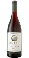 Omrah  Pinot Noir ( Plantagenet wines ) 2007