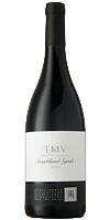 Tulbagh Mountain  Syrah ( Tulbagh Winery ) 2005