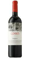 Coyam ( Vinedos Organicos Emiliana ) 2011
