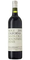 Santa Cruz Mountains Cabernet Merlot ( Ridge Vineyards ) 2007