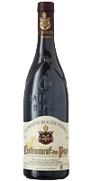 Châteauneuf-du-Pape ( Domaines Perrin ) 2007