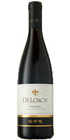 Pinot Noir Our finest Selection ( DeLoach Vineyards ) 2012