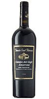 Amarone della Valpolicella Campo dei Gigli ( Tenuta Sant`Antonio ) 2003