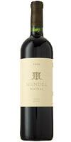Malbec ( Mendel Wines ) 2012