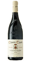Chante Cigale Vielle Vignes ( Domaine Chante Cigale ) 2005
