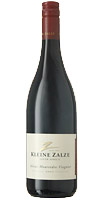 Cellar Selection Shiraz Mourvèdre Viognier ( Kleine Zalze ) 2007