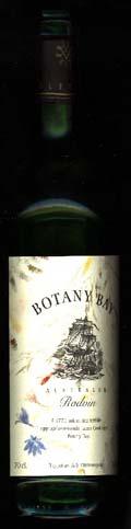 Botany Bay ( Arcus - Norwegian distr. )