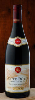 Côtes du Rhône Guigal ( E. Guigal ) 2004