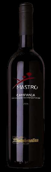 Rosso ( Mastroberardino ) 2006