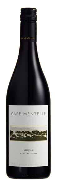 Shiraz ( Cape Mentelle ) 2007