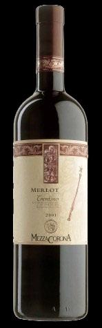 Merlot ( Mezzacorona ) 2015
